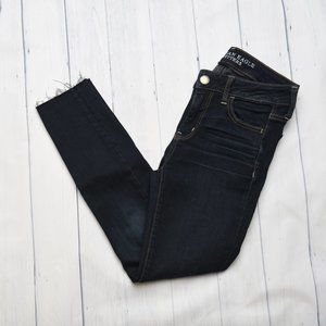 American Eagle Super Super Stretch Jegging